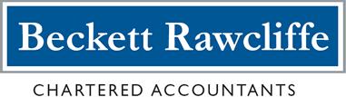Beckett Rawcliffe Logo